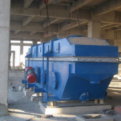 GLZ型系列振动流化床干燥机,设备产品,动设备,干燥机,,