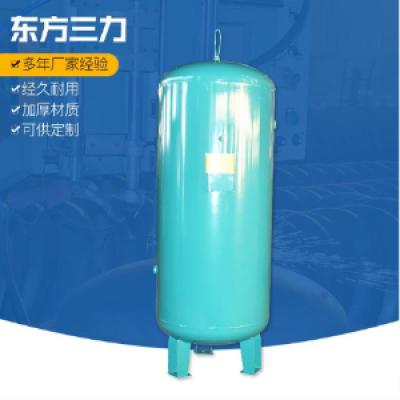 直供河南空压机储气罐1-100立方 稳压缓冲罐 立式碳钢储气罐,设备产品,静设备,储罐设备,,,
