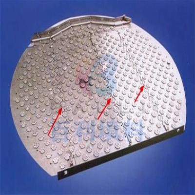脱重塔精馏塔浮阀塔盘固阀塔盘条形浮阀F1浮阀导向浮阀各种浮阀塔,零部件产品,塔内件,塔盘,