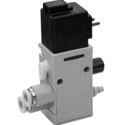 AVENTICS/安沃驰 换向阀 5728450420 1个,零部件产品,控制件,电磁阀