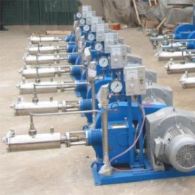 往复式高压低温液体泵,设备产品,动设备,泵,,,