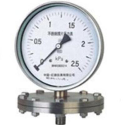 RET/瑞尔特 螺纹不锈钢膜片压力表 YPF-150H/M20/不锈钢外壳/不锈钢膜片/不耐震/2.5级 1个,仪器仪表,压力过控/检测,压力表,150mm,径向,M20*1.5,0~1.6KPa,0~2.5KPa,0~4KPa,0~6KPa,0~10KPa,0~16KPa,0~25KPa,0~40KPa,0~60KPa,-1.6~0KPa,-2.5~0KPa,-4~0KPa,-6~0KPa,-10~0KPa,-16~0KPa,-25~0KPa,-40~0KPa,±0.8KPa,±1.2KPa,±2KPa,±3KPa,±5KPa,±8KPa,±12KPa,±20KPa,±30KPa
