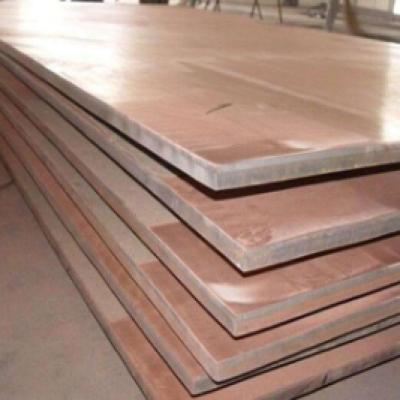 铜钢复合板,原材料产品,板材,其他板材