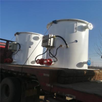 防爆型LPG气化器