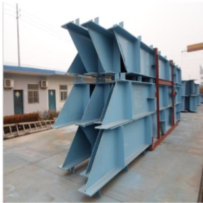 供应钢结构钢梁专业钢结构厂家