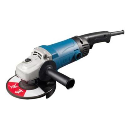 DONGCHENG/东成 磨光机S1M-FF03-150S 1400W,9000r/min,150mm盘径 1把,工具设备,电动工具,电动金属切削工具