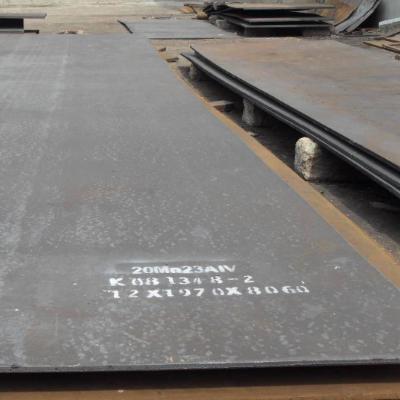 Q420B低合金高强度钢板