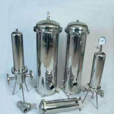 不锈钢负压气体过滤器,零部件产品,其他零部件,其他零部件产品