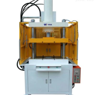 四柱油压机-铝制品切边机,设备产品,静设备,其他静设备