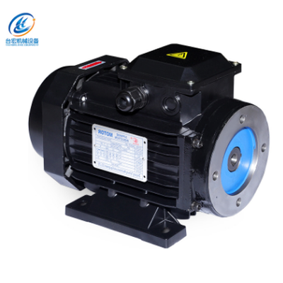 厂家直销4级1705转ABB-VP20液压电机三相电压380V 噪音低可定制