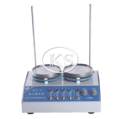 HJ-2磁力加热搅拌器,设备产品,动设备,其他动设备