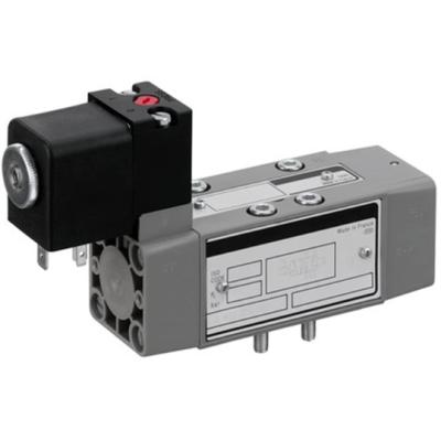 AVENTICS/安沃驰 换向阀 0820024026 1个,零部件产品,控制件,电磁阀