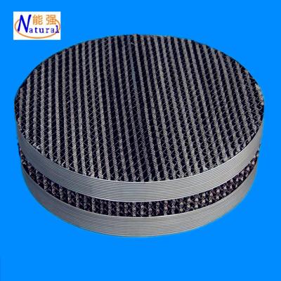 不锈钢规整波纹填料 规格齐全量大价优 金属规整波纹填料,零部件产品,塔内件,塔填料,