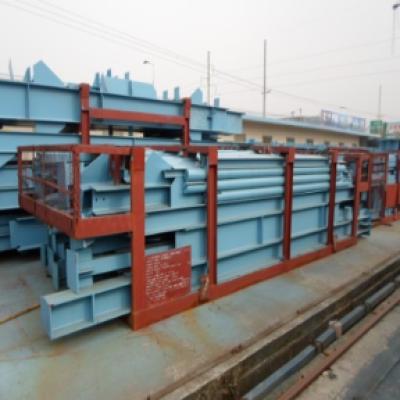 供应常熟钢结构钢结构管支撑