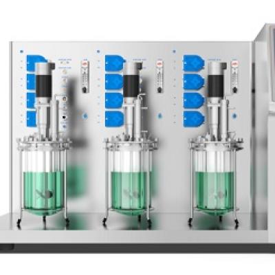 Hub230系列多联平行发酵罐,设备产品,动设备,其他动设备