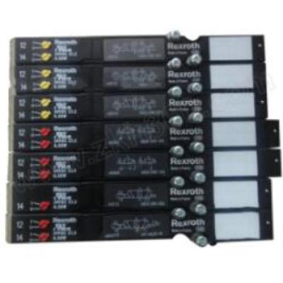 AVENTICS/安沃驰 换向阀 0820055052 1个,零部件产品,控制件,电磁阀