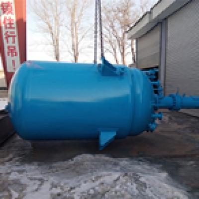 5000L强磁力偶合搅拌加氢釜,设备产品,静设备,反应釜,,,,