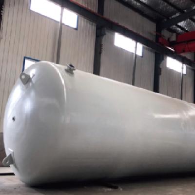 ASME标准 定制碳钢压力容器 0.1m3-100m3,设备产品,静设备,储罐设备,,,