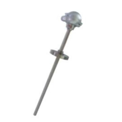 RET/瑞尔特 活动法兰式热电阻WZP2-331 双支 不锈钢1Cr18Ni9Ti