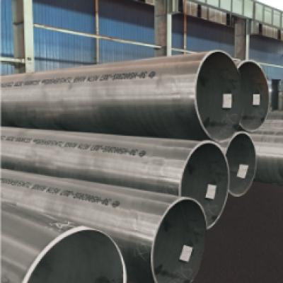 API SPEC 5CT 9th/GOST,原材料产品,管材,其他管材