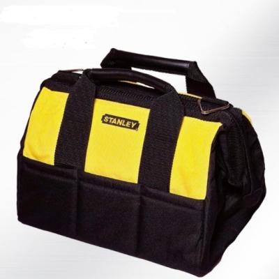 STANLEY/史丹利 防水尼龙工具提包 93-223-1-23 300×230×260mm 1个,工具设备,手动工具,工具车/箱/包