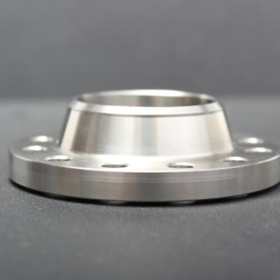 """Flange 法兰 ASME B16.5 WN150-1.25 T SCH40 材料SA105,零部件产品,连接件,标准法兰,带颈对焊法兰(WN),ASME B16.5,SA105,榫面(T),1 1/2"""",CLASS150,40"""