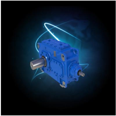 供应H2SV18减速箱H2SV18工业齿轮减速箱质量保证