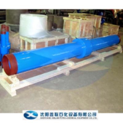 强度高管道绝缘接头采购 鑫联石化,零部件产品,其他零部件,其他零部件产品