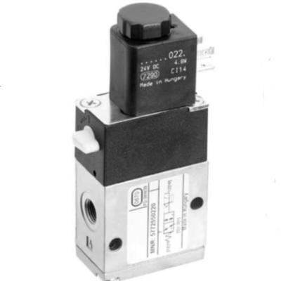 AVENTICS/安沃驰 换向阀 5776070220 1个,零部件产品,控制件,电磁阀