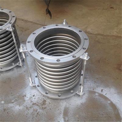 法兰式波纹管不锈钢304补偿器焊接式脱硫伸缩节,零部件产品,膨胀节,膨胀节产品,,