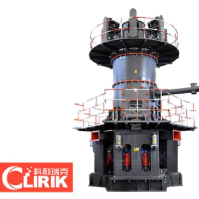 CLUM 系列超细立磨,设备产品,动设备,其他动设备