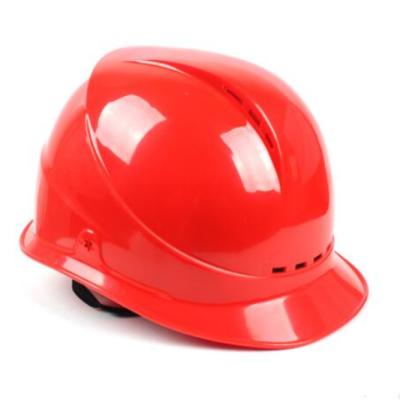 GC/国产 高玛GM-10 ABS透气孔安全帽 一指键帽衬 针织布吸汗带 1顶,工具设备,劳保用品,手部防护,红色,黄色,白色,蓝色