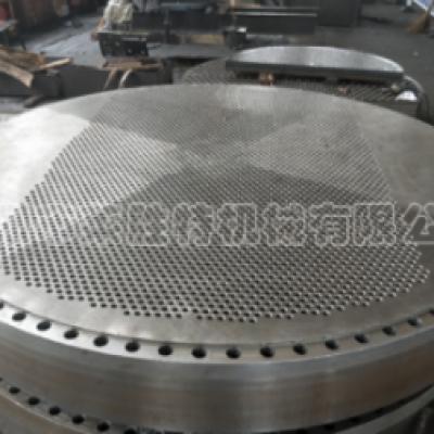 200X300钛复合管板,原材料产品,锻件,饼形锻件