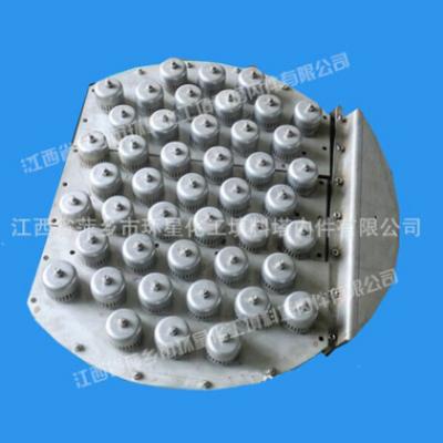 鼓泡型板式塔盘 正宗304材质泡罩塔盘,零部件产品,塔内件,塔盘,