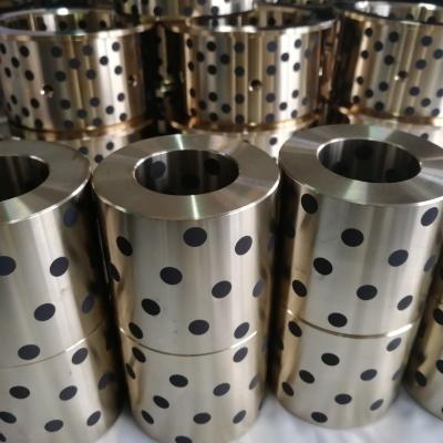 大型铜铸件加工|轧机铜合金衬套,零部件产品,传动件,轴,,,,,铜合金,耐磨轴套,标准,非标定制,来样加工