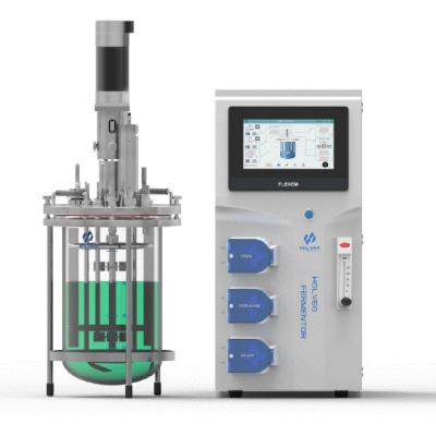 实验室玻璃发酵罐La210系列单罐,设备产品,静设备,反应釜,,,,