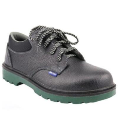 HONEYWELL/霍尼韦尔 ECO系列低帮牛皮安全鞋 BC0919703 黑色 防砸防静电防刺穿 1双