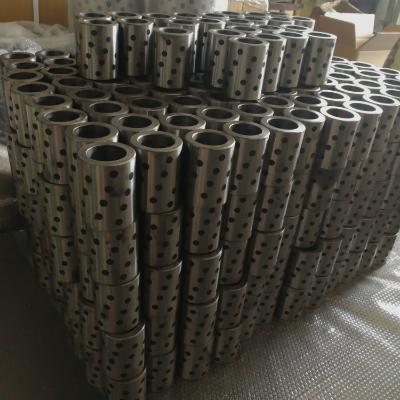 江苏石墨铜套批发|固体镶嵌自润滑铜套,零部件产品,传动件,轴,,,,,铜合金,耐磨轴套,标准,非标定制,来样加工