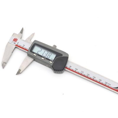GUANGLU/广陆 快显数显卡尺 111-102-10 0-200mm 不代为第三方检测 1把,工具设备,手动工具,工具组套,111-101-10 0~150mm,111-102-10 0~200mm,111-103-10 0~300mm