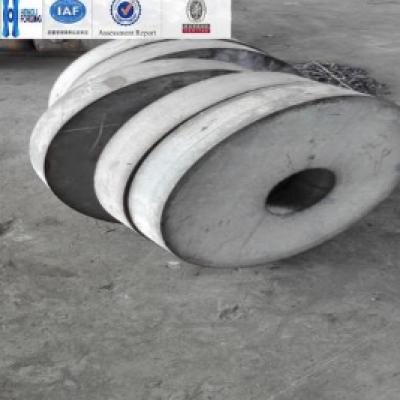 37CrNi3MoV锻件模块/轴/圈/齿轮,原材料产品,锻件,筒形锻件