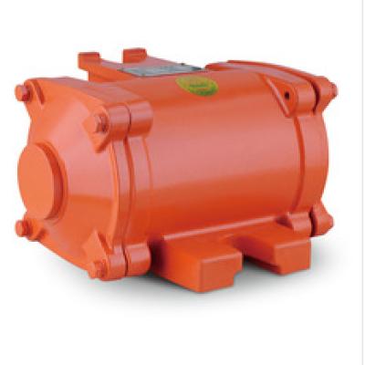 厂家直销GZF150-B 高频振动器 380V附着式高频振动电机,零部件产品,动力件,电机,