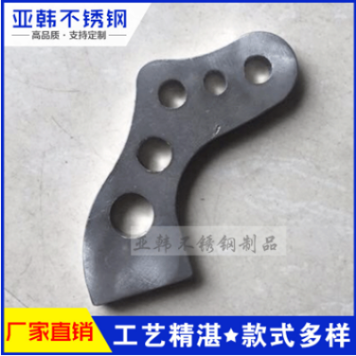 厂家供应 不锈钢制品加工 不锈钢激光切割非标定制