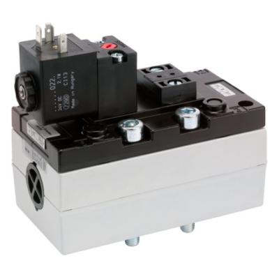 AVENTICS/安沃驰 换向阀 5813172650 1个,零部件产品,控制件,电磁阀