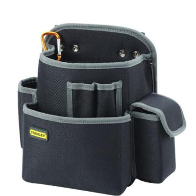 STANLEY/史丹利 四袋双插孔工具腰包 96-253-23 250×200×140mm四袋 不含腰带 1个,工具设备,手动工具,工具车/箱/包