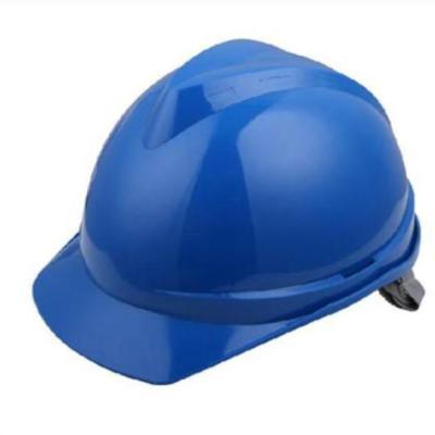 SATA/世达 TF0202B 蓝色V 顶 ABS 透气型安全帽 1顶,工具设备,手动工具,扭力工具,蓝色,白色,黄色,橙色,红色