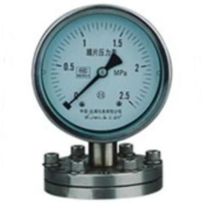 RET/瑞尔特 法兰不锈钢膜片压力表 YPF-150HF/DN25/不锈钢外壳/不锈钢膜片/不耐震/2.5级 1个,仪器仪表,压力过控/检测,压力表,150mm,径向,DN25,0~1.6KPa,0~2.5KPa,0~4KPa,0~6KPa,0~10KPa,0~16KPa,0~25KPa,0~40KPa,0~60KPa,-1.6~0KPa,-2.5~0KPa,-4~0KPa,-6~0KPa,-10~0KPa,-16~0KPa,-25~0KPa,-40~0KPa,±0.8KPa,±1.2KPa,±2KPa,±3KPa,±5KPa,±8KPa,±12KPa,±20KPa,±30KPa
