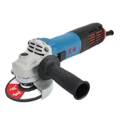 DONGCHENG/东成 磨光机S1M-FF05-100S 1100W,13000r/min,100mm盘径 1把,工具设备,电动工具,电动金属切削工具