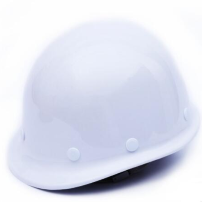 GC/国产 林盾 玻璃钢安全帽 棉质内衬 8点式内衬插接式调节 1顶,工具设备,劳保用品,手部防护,红色,黄色,白色,蓝色