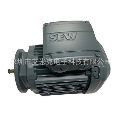 德国SEW配减电机DRS71M4/TF现货出售,仅两台,零部件产品,动力件,减速机,