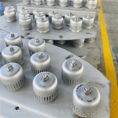 天津精馏吸收塔金属泡罩塔盘304材质不锈钢塔板,零部件产品,塔内件,塔盘,